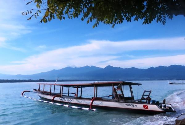 Photo gallery manta dive resort gili air - Manta dive gili air resort ...