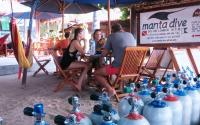 Open Water Training Gili Air