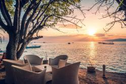 Waterfront Luxury Hotel Gili Air