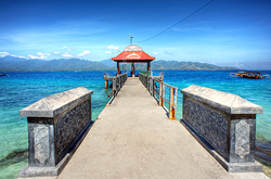 Bali to gili air manta dive resort gili air - Manta dive gili air ...