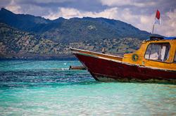 Bali to gili air manta dive resort gili air - Manta dive gili air resort ...